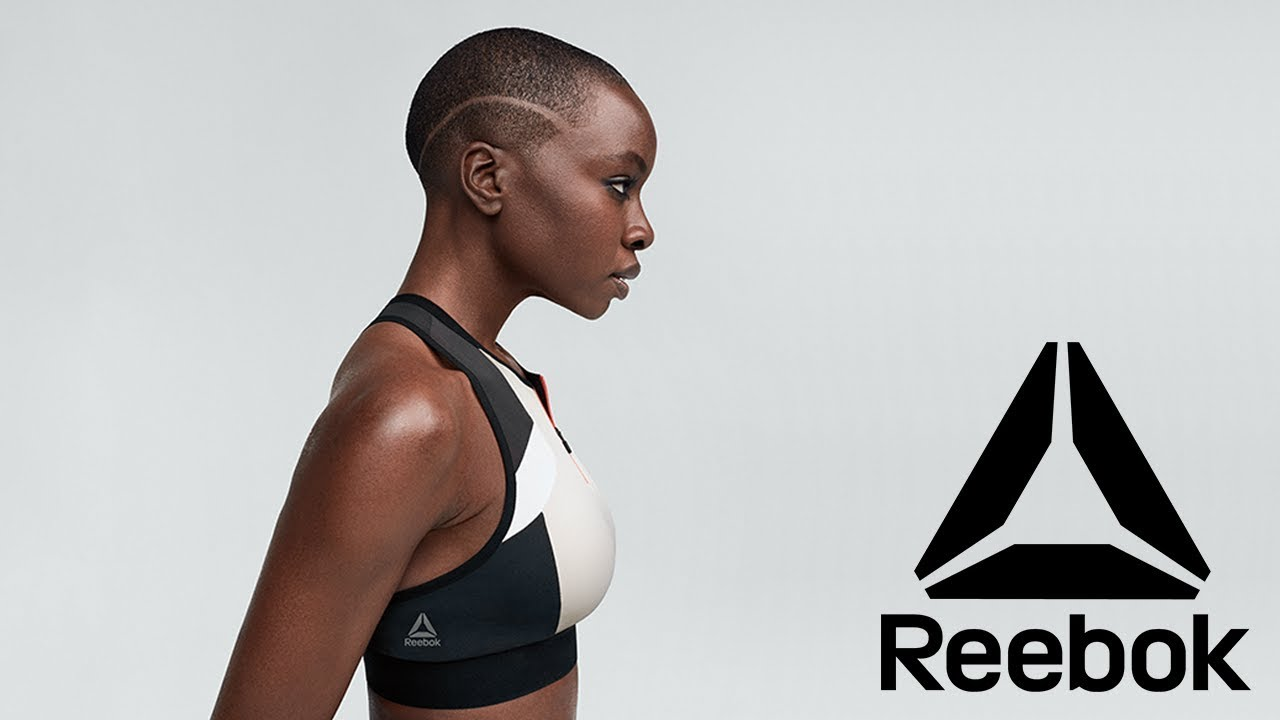 Image result for 'Black Panther' Star Danai Gurira Chosen As the New Face of Reebok