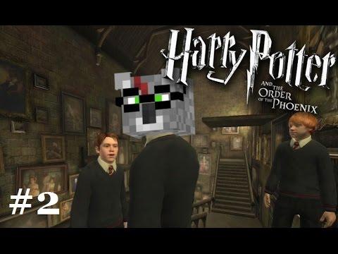 SO entstand LBH 🙌 | Harry Potter und der Orden des Phönix #2