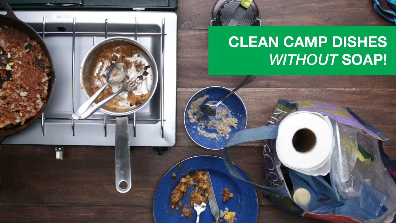 How to Clean Dishes on a Camping Trip How to Clean Dishes on a Camping Trip new pics