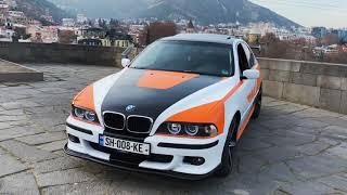 BMW l АЗИМОВ ❤️