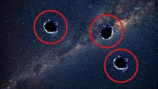 Неизвестный объект пробил дыру в Млечном Пути. Ученые сбиты столку