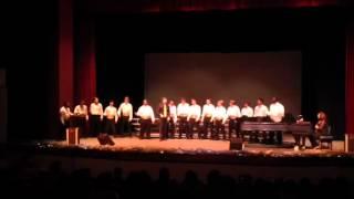 Starkville High School's Men's Ensemble Thumbnail