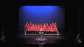 Velvet Shoes   The Girl Choir of South Florida