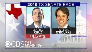 Ted Cruz and Beto O