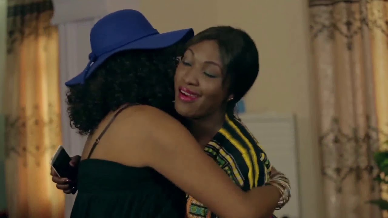 Download WHEN LOVE FINDS YOU II Latest Nigerian Movies II