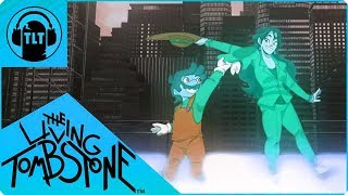 ANTI-NIGHTCORE | Jump Up, Super Star! Remix- Super Mario Odyssey - The Living Tombstone