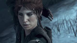 Rise of the Tomb Raider Part - 3