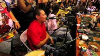 FILHOS DE JORGE/ OGUM SETE ESPADAS - DVD Terreiro de Crioulo thumbnail
