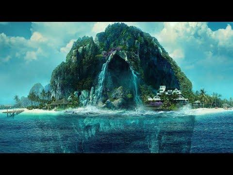 L'île fantastique de Blumhouse