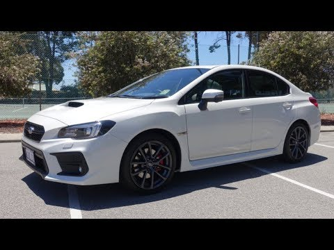 Still Hot?  - 2019 Subaru WRX in-depth Review & Test Drive