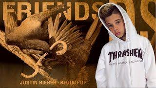 Justin Bieber & BloodPop® - Friends [Official Video]