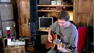 Videos and cool pics of Vintage Amps and Guitars at: http://www.sou...