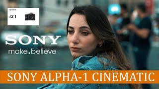 SONY A1 CINEMATIC screenshot 1