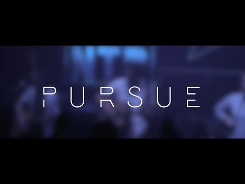 Pursue / All I Need is You - Hillsong Worship - Found Creative