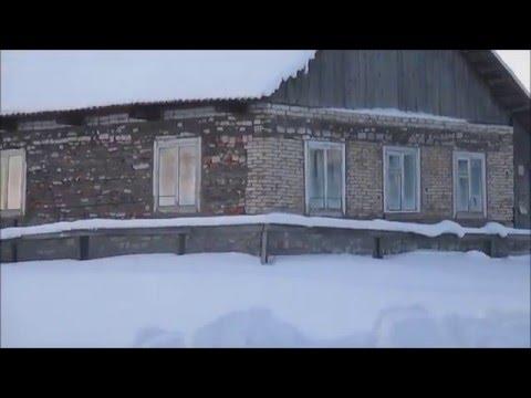 Монолитный дом из боя кирпича