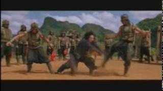 Jackie Chan Around the World in 80 Days China Fight Scene (edited)