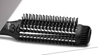 CHI Ellipse Titanium Hot Styling Brush