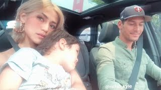 Download Video Makin Harmonis intip liburan jedar bersama kekasih richard kyle MP3 3GP MP4