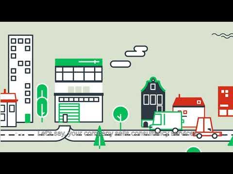 PrivacyPerfect GDPR compliance animation (English subtitles)