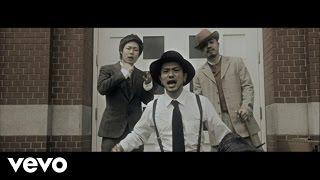 RED SPIDER - 浪速事変 ft. BES, KENTY GROSS, Apollo