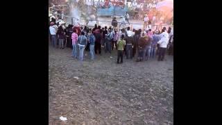 Fiesta tlaunilolpan 2013 rodeó
