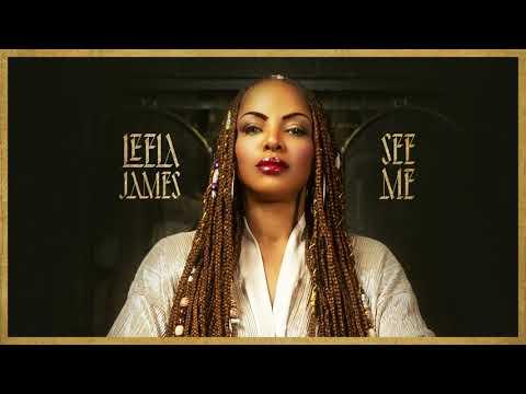 Leela James – Break My Soul