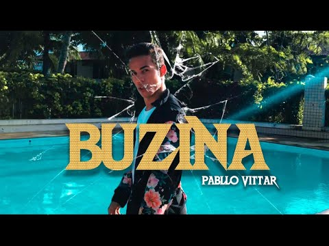 Buzina - Pabllo Vittar Coreografia Euthi Pabllovittar