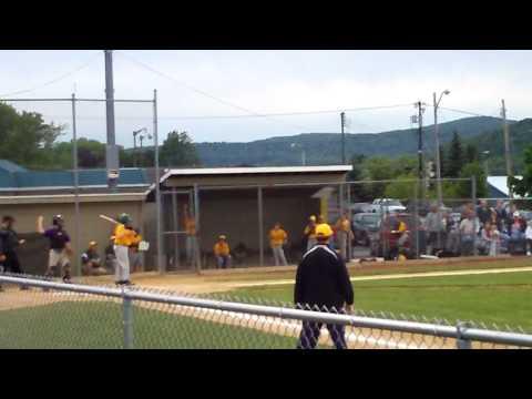 Zi6_0916.MOV Baseball @ Angelo Field Vestal 2Nd In...