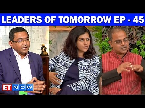 Leaders Of Tomorrow-Season 6 | Euro Kids and Leader Focus on Beauty Services | Episode 45