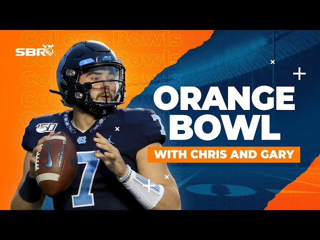 Texas A&M vs. North Carolina Picks and Predictions   2021 Orange Bowl
