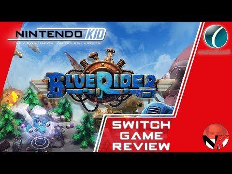 Blue Rider Nintendo