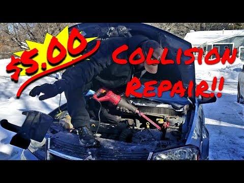 $5 Auto Body Shop! - Vice Grip Garage EP17