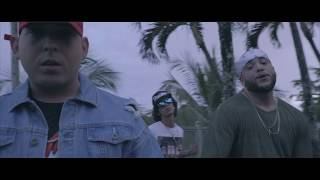 Andre 'The Giant' Ft. Jon Z x Maximus Wel - Se Porta Mal [Remix] (Video Oficial)