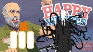 HAPPY WHEELS: Episodio 111