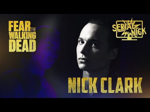 Nick Clark | Frank Dillane | Fear The Walking Dead - Ruslar.Biz