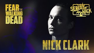 Nick Clark | Frank Dillane | Fear The Walking Dead