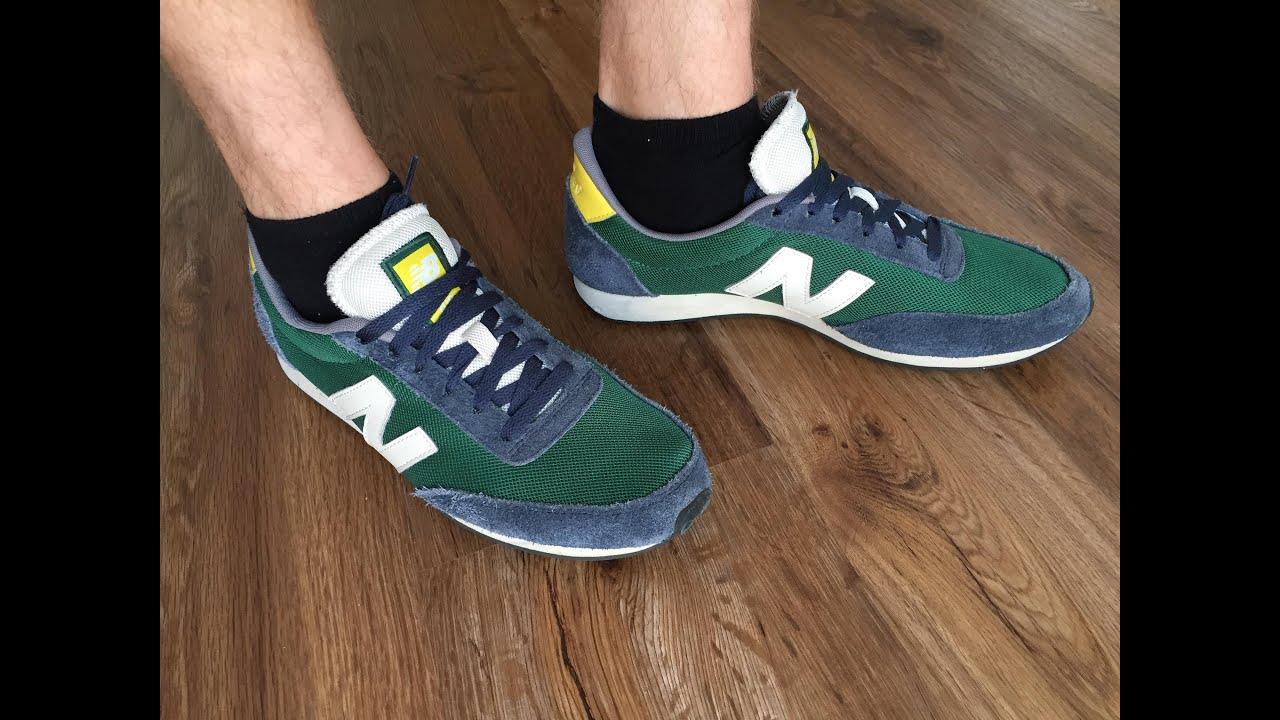 new balance u410