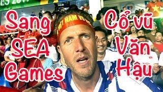 Fan Heerenveen nói về Văn Hậu - trợ lý cũ thầy Park & cầu thủ Campuchia gốc Việt
