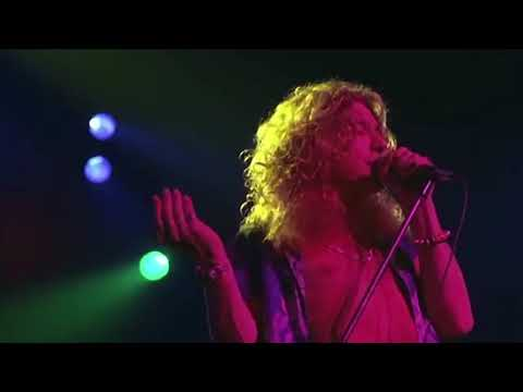 Led Zeppelin -Stairway to Heaven Live