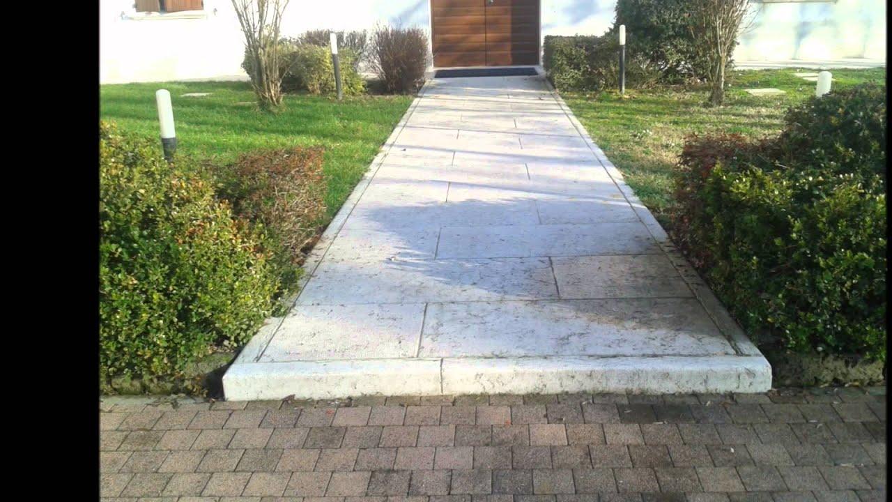Download Pavimentazioni esterne a Carpi (MO) - Via Bastiglia, 2