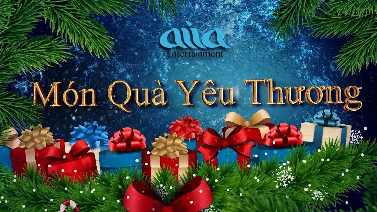 ASIA CHRISTMAS SPECIAL : MÓN QUÀ YÊU THƯƠNG (Full Program)