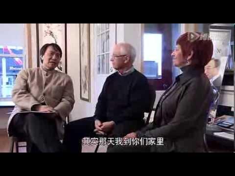 天下华人:何靖恒 高清 William Ho Documentary/Legend of Overseas Chinese