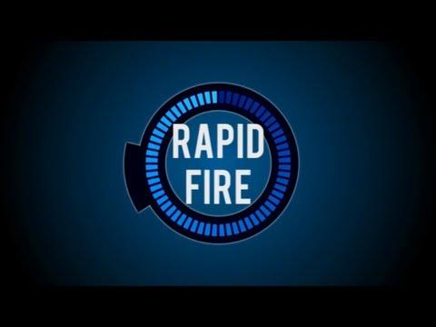 Minute To Win It Rapid Fire Youtube