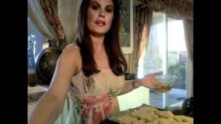 How to make: Asapragus and Mushroom Bruschetta Tutorial / Bruschetta con asparagi e funghi