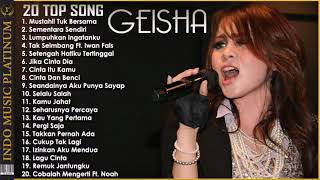 Download lagu Full album geisha