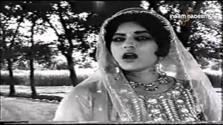 Ahmad Rahi Dhole Balochaa  Music: Salim-Iqbal Duo of Composers Film Murad Baloch 1968.flv
