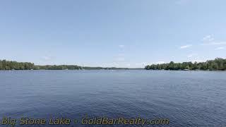 Big Stone Lake Video 1