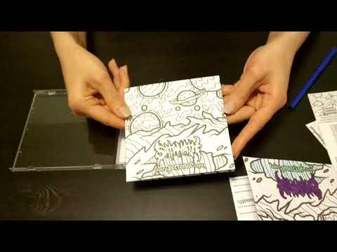 Satanath - Your Personal Copy [Look at CD]