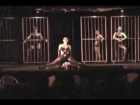 CHICAGO BROADWAY MOVIE MUSICAL