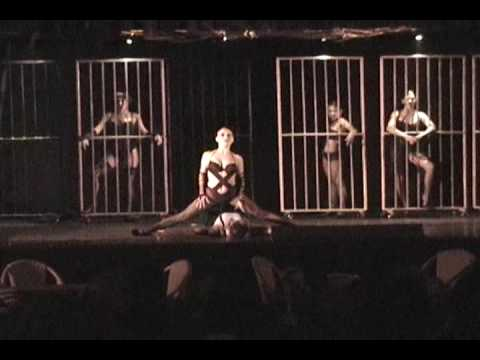 CHICAGO BROADWAY MOVIE MUSICAL 2007